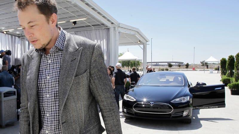 This Guy Is Super [Nuts Emoji]': Elon Musk on Whistleblower