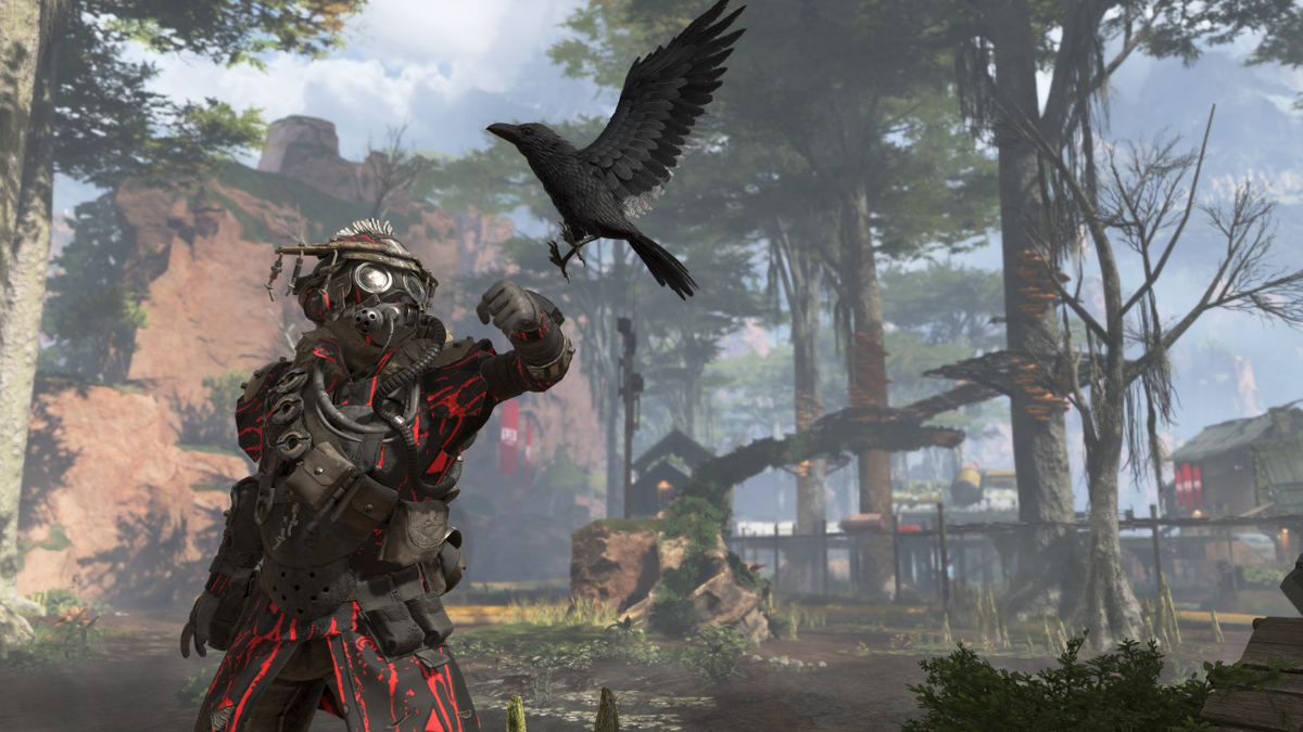Cheat-Makers Say They're Cleaning Up In Apex Legends