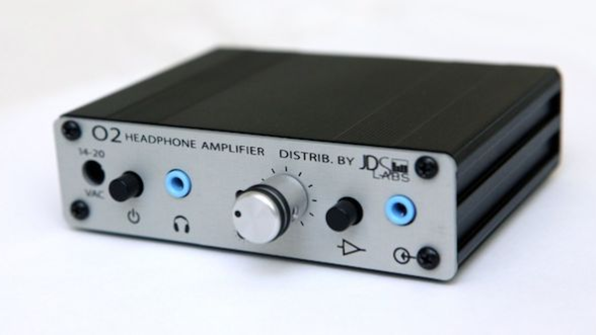 Unleash Your Headphones' Full Potential with a USB DAC and