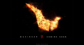 Illustration for article titled Mazinger Z is getting a new film!