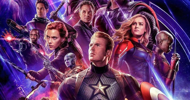 Kevin Feige in No Rush to Make a Another Avengers Movie