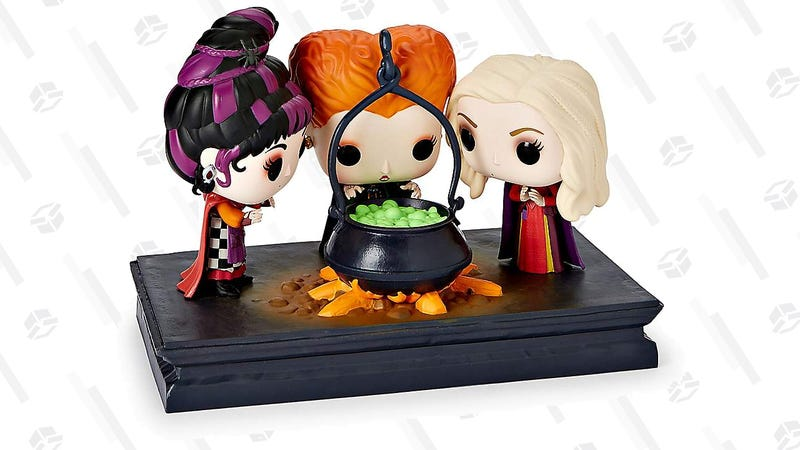Sanderson Sisters Funko Pop! Movie Moment