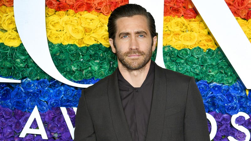 Illustration for article titled Netflix joins Jake Gyllenhaal and Jessica Chastain in The Division