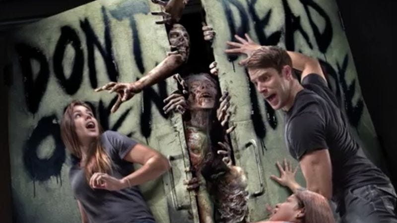 (Image courtesy of The Walking Dead/Universal Studios Hollywood)