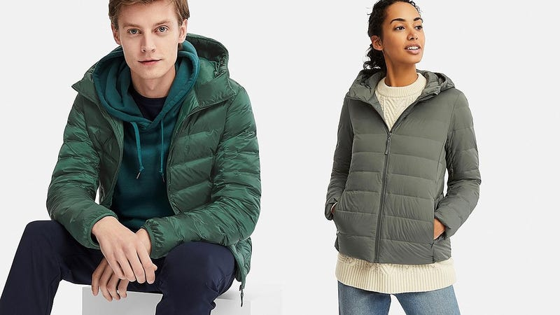 $10 off Cold Weather Gear | Uniqlo | Men and Women