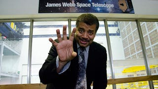 Neil deGrasse Tyson: Work and Life Don't Always Have to Be Balanced