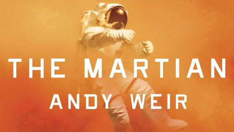 Illustration for article titled Meet the One Guy You Want to Be Stuck on Mars With