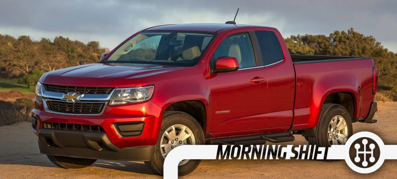Illustration for article titled Thanks, Volkswagen: Chevy Colorado Diesel May Get Delayed Due To Extra EPA Scrutiny