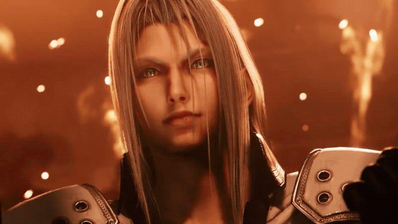 Todo lo que sabemos de Final Fantasy VII Remake, el regreso del mítico juego