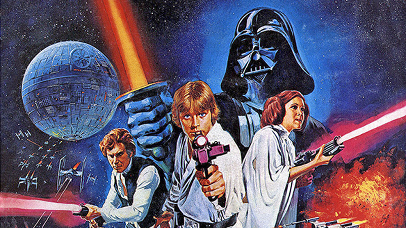 Illustration for article titled Alamo Drafthouse Is Bringing the Original Star WarsTrilogy Back to the Big Screen