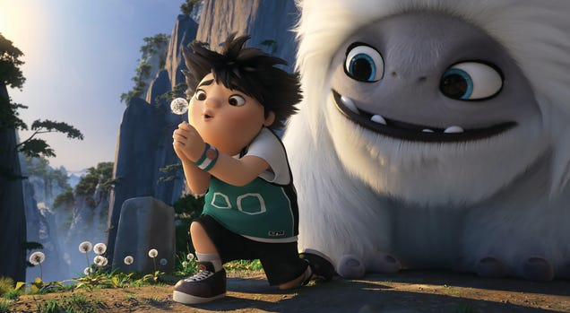 Forgettable yeti movie somehow banned in multiple countries for violating ruling by The Hague