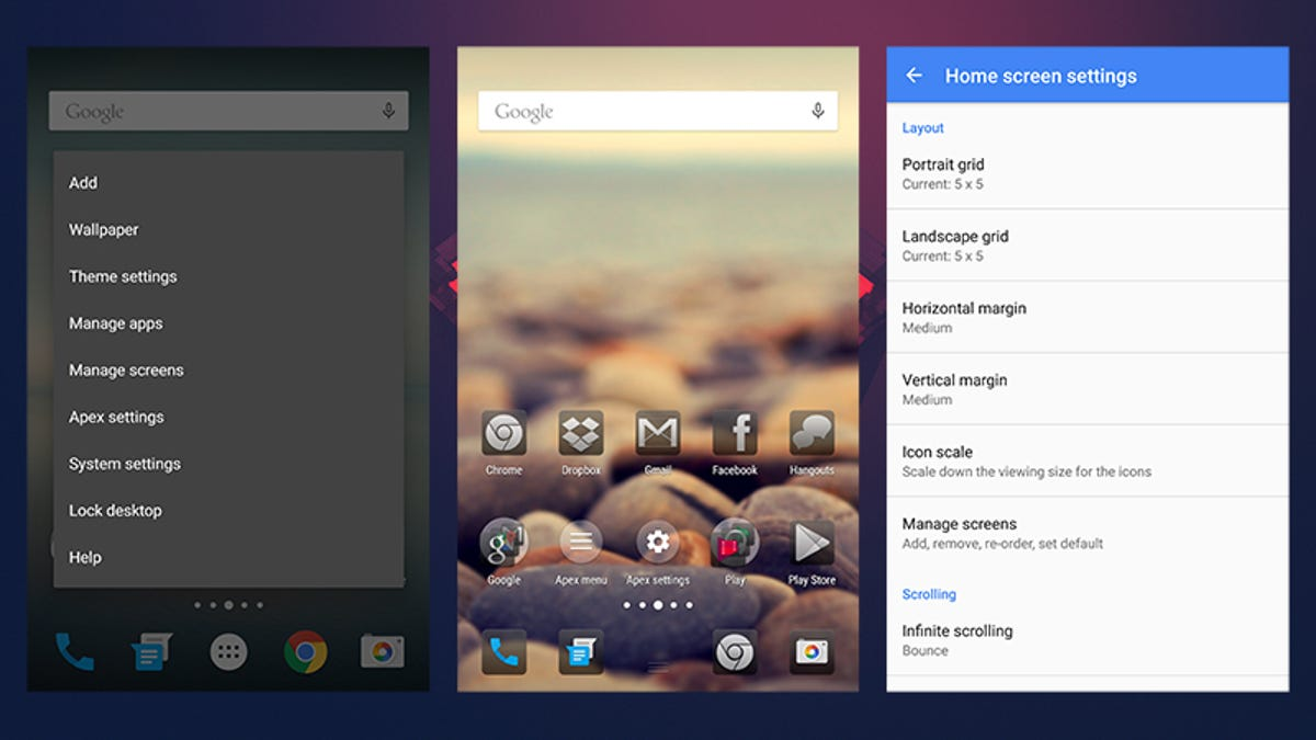 7 Android Launchers That Completely Transform The Look of
