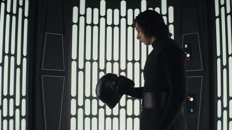 Photo: Disney/Lucasfilm
