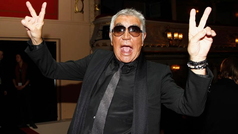 Illustration for article titled 70-Year-Old Roberto Cavalli Will Have Sex Another 15,000 Times Before He Dies