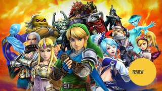 Illustration for article titled Hyrule Warriors: The Kotaku Review