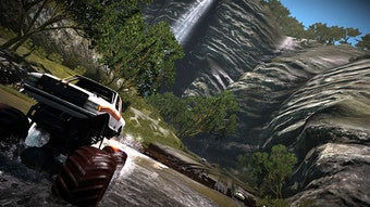 Illustration for article titled MotorStorm: Pacific Rift Gets New Demo