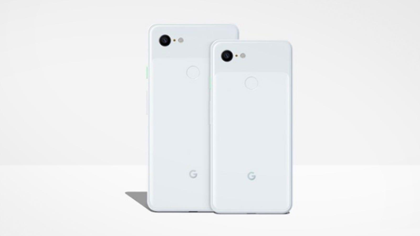 Save $300 on a Pixel 3 or Pixel 3 XL Through September 28