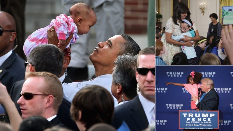 Images via Getty.