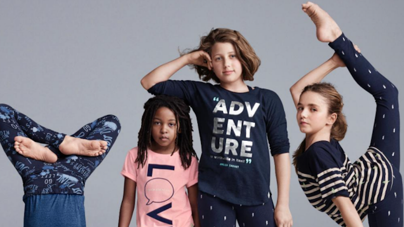 779e1b58b Gap Takes Down GapKids Twitter Photo Following Accusations of Racism
