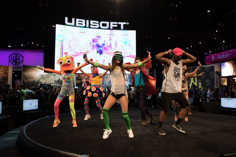 E3 2016 photo via ESA