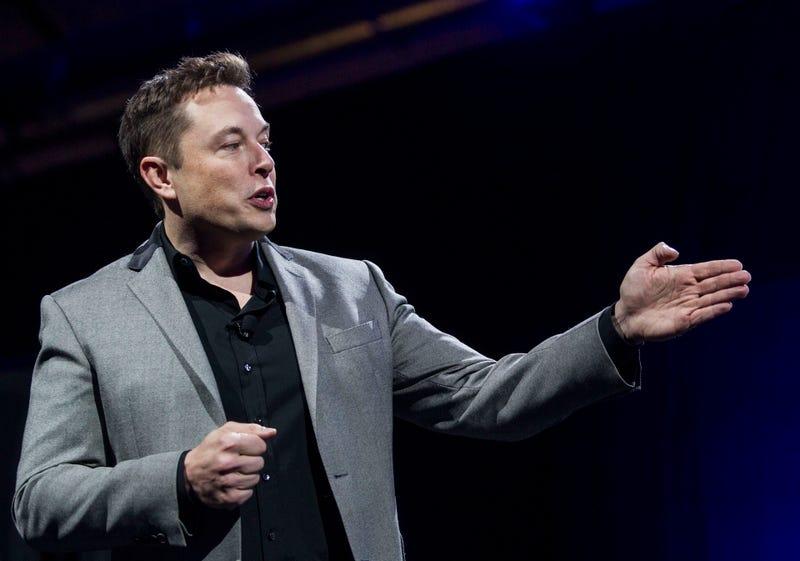 Illustration for article titled Elon Musk tiene un plan para rescatar a los niños tailandeses: un túnel de aire