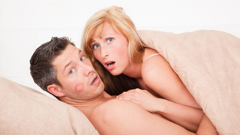 Illustration for article titled Wife, Sister-In-Law Found Cheating In Most Insane Live Update Ever