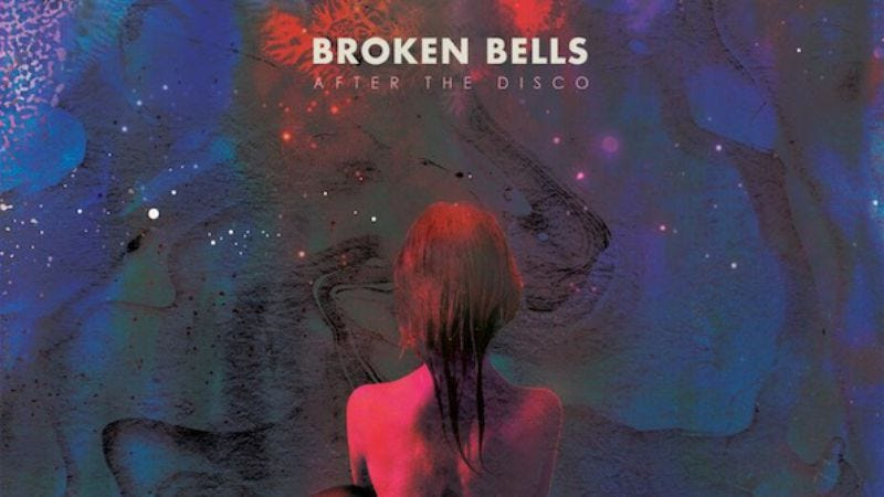 Illustration for article titled Broken Bells announce tour dates in support of After The Disco