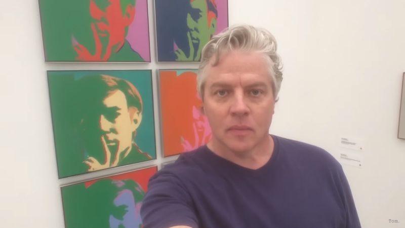 I Am Pop Art (Screenshot: YouTube)