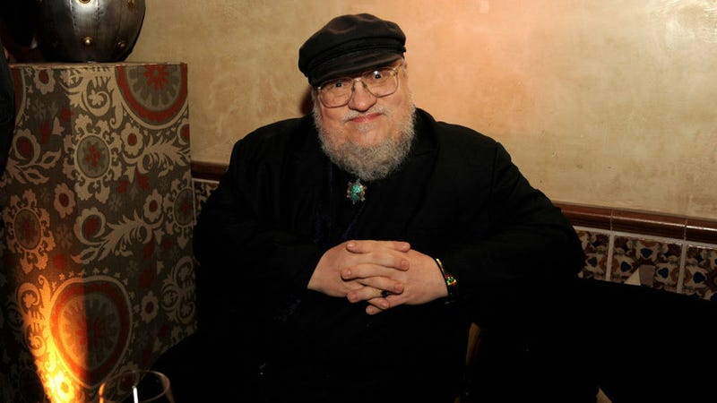 George R.R. Martin thinks we could see even more Game of Thrones spinoffs.