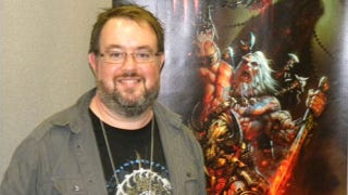 Illustration for article titled Diablo III Director Jay Wilson Steps Down, Staying At Blizzard