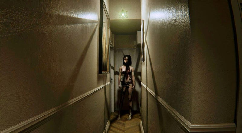 """Illustration for article titled P.T. """"Spiritual Successor"""" Allison Road Has Been Cancelled [UPDATED]"""
