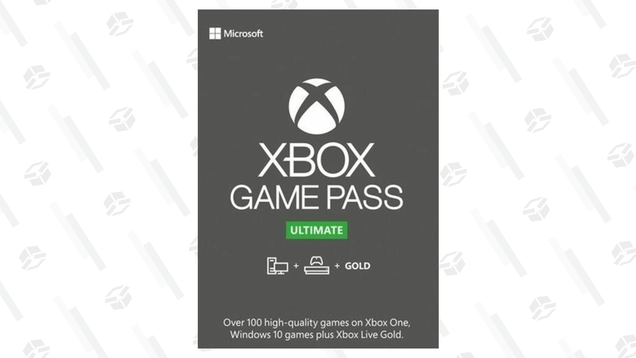 Get 1 Month of Xbox Game Pass Ultimate for $4 or Double Up and Get 2 Months for $8