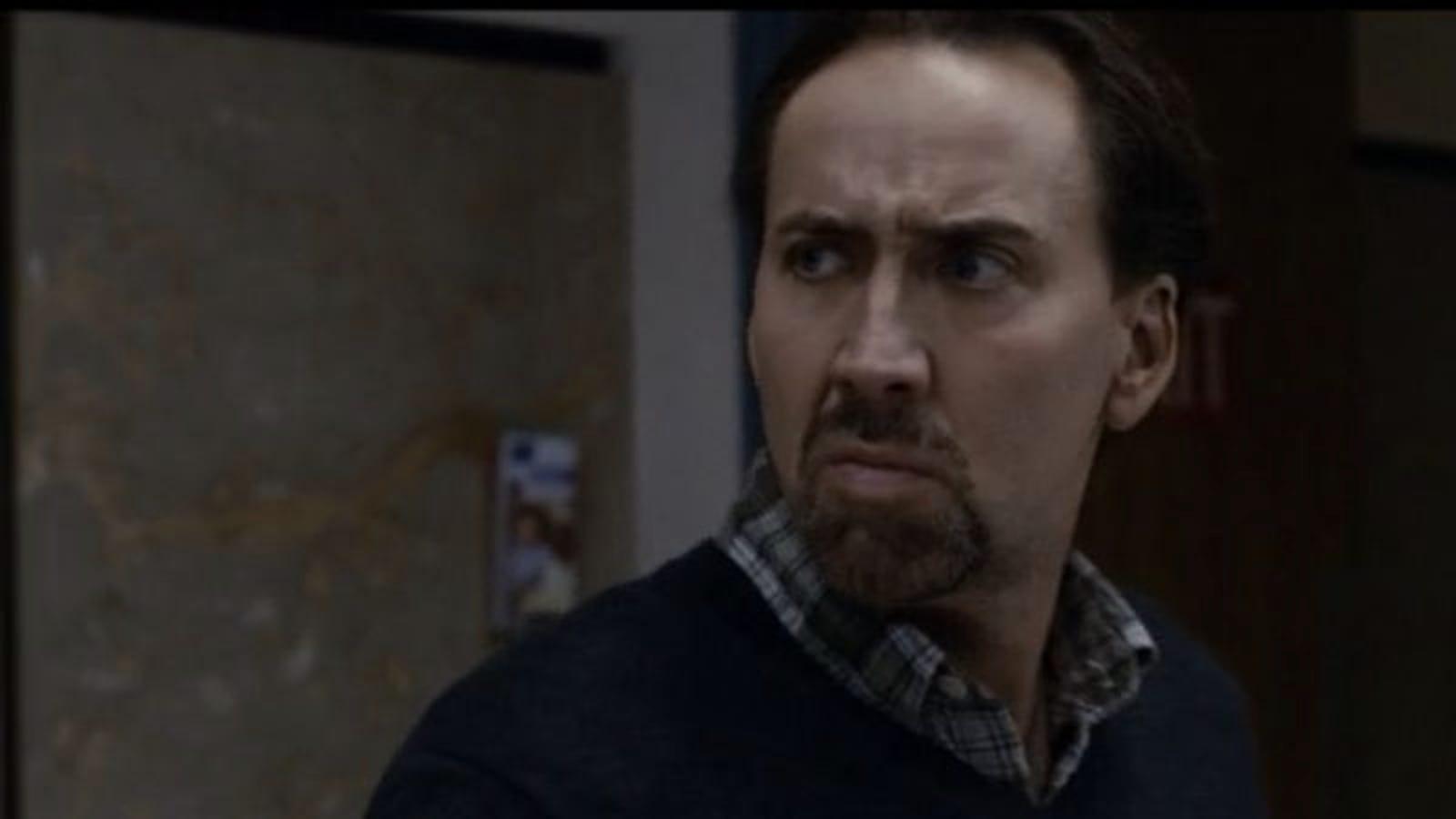 Nicolas Cage wallowed in debt 02/28/2010 26