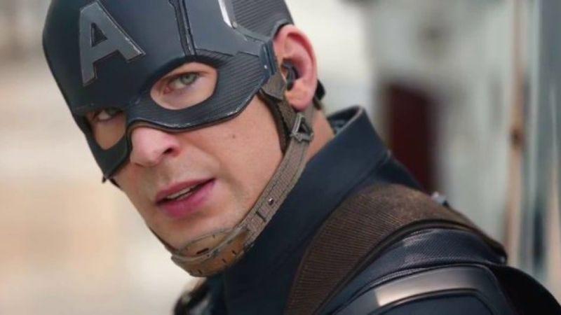 Screenshot: Captain America: Civil War trailer/YouTube