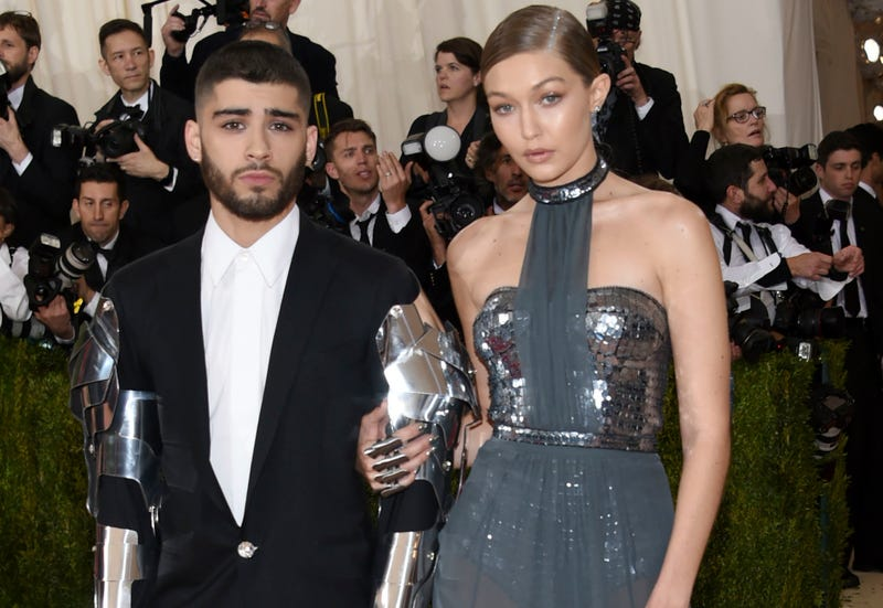 Illustration for article titled Gigi Hadid and Zayn Malik Confirm They've Broken Up After 2 Years of Dating