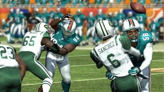 Illustration for article titled Madden NFL Shows Us Eight from the AFC
