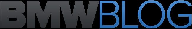 BMWBLOG logo