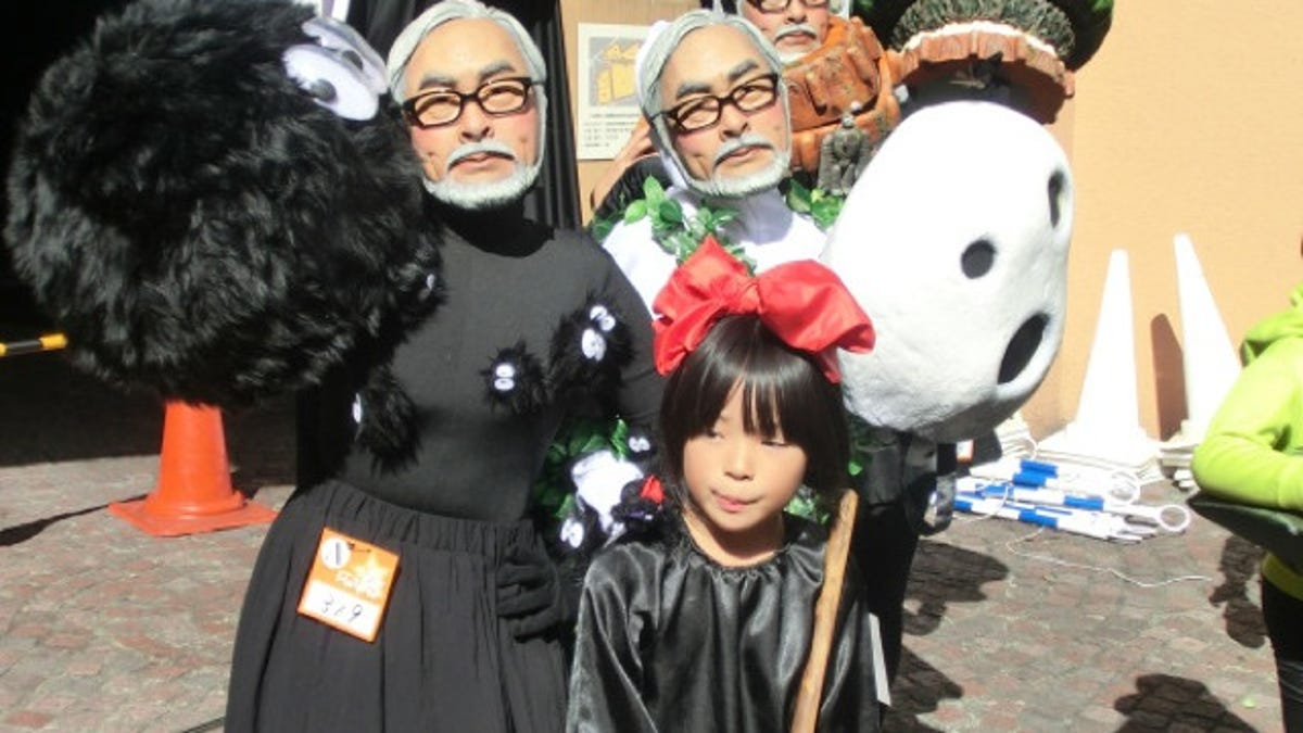 halloween doesn t get any scarier than hayao miyazaki