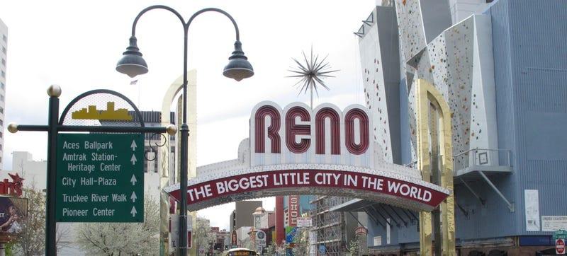 Illustration for article titled The Biggest Little City Could Land Tesla's Great Big Gigafactory