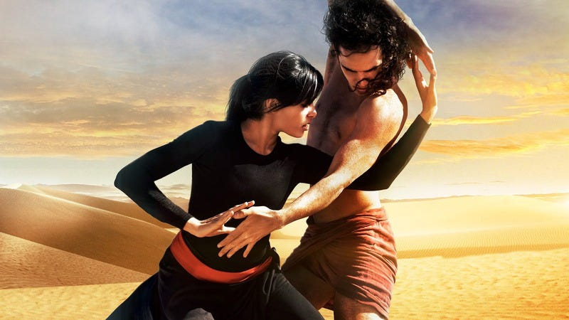 Illustration for article titled Chicago, see Freida Pinto in Desert Dancer early and for free