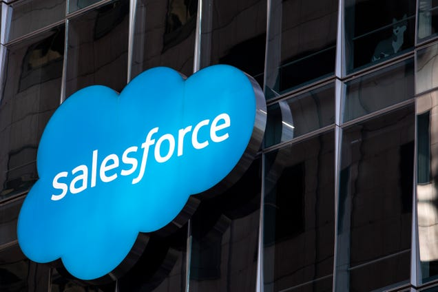 """Salesforce Says the 9-5 Workday is  Dead ; Work is About More Than  Ping-Pong Tables and Snacks"""""""