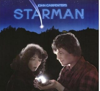 Illustration for article titled Jeff Bridges wants to make Starman 2