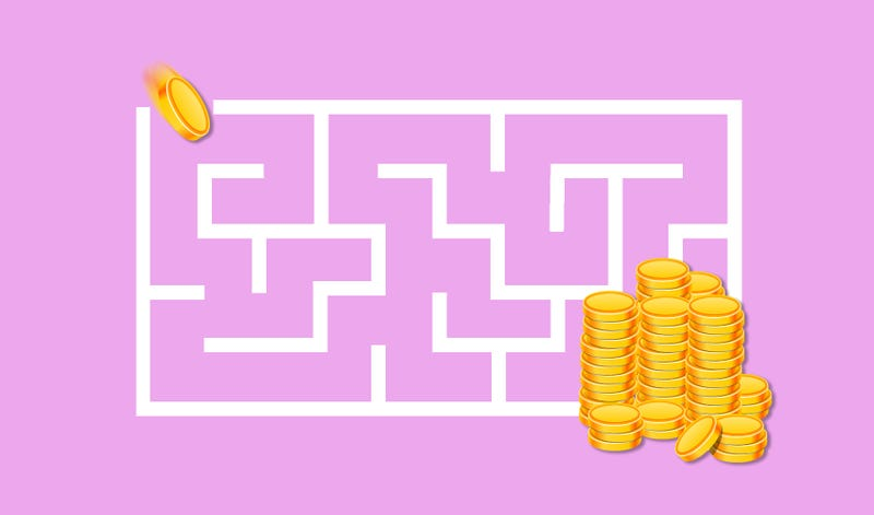 Illustration for article titled How a Maze of Mysterious Apps Tricked Me Into Saving Money