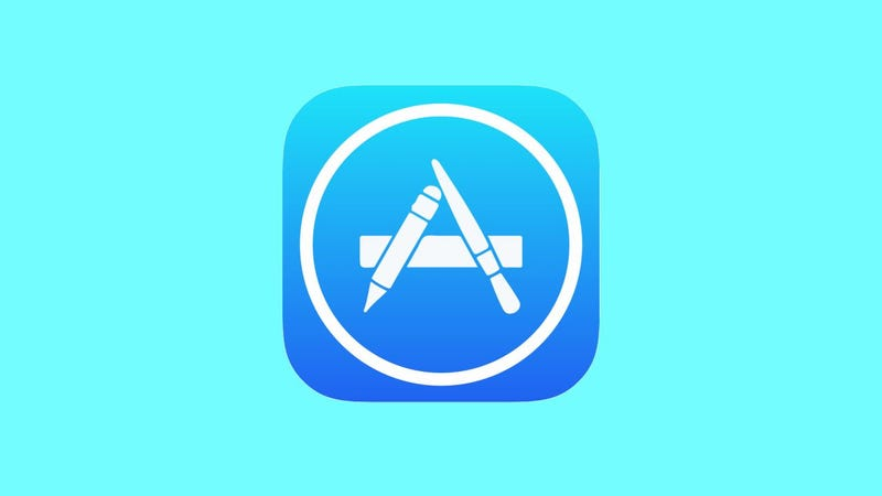 Illustration for article titled Apple's App Store Is About to Get Soooooooo Much Better