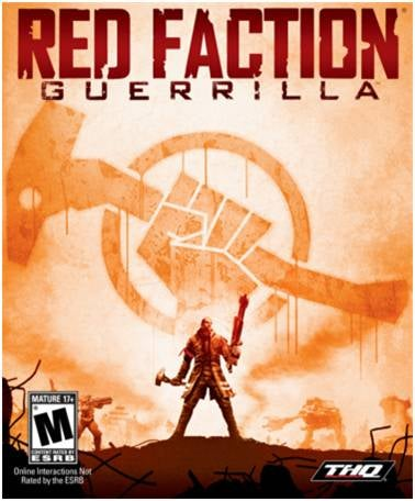 Illustration for article titled You Can Win Red Faction: Guerrilla