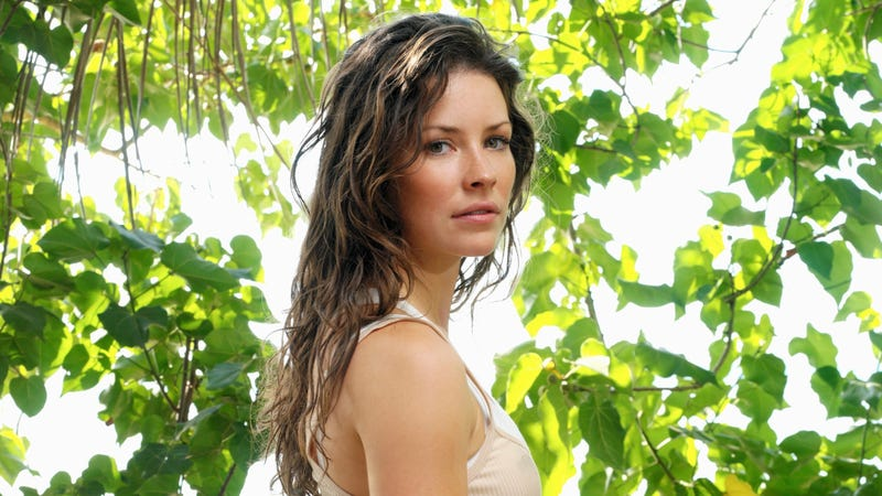 Illustration for article titled 12 Years Later, Evangeline Lilly Gets an Apology for Feeling 'Coerced' into Nude Scenes for Lost