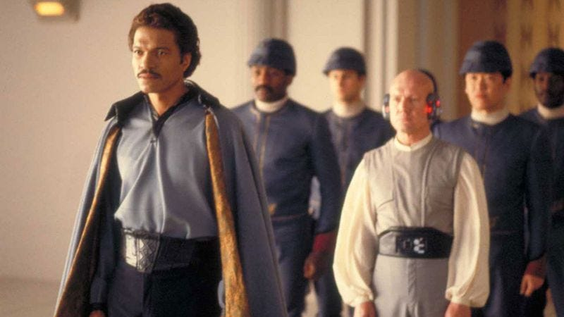Star Wars: Episode IV — The Empire Strikes Back