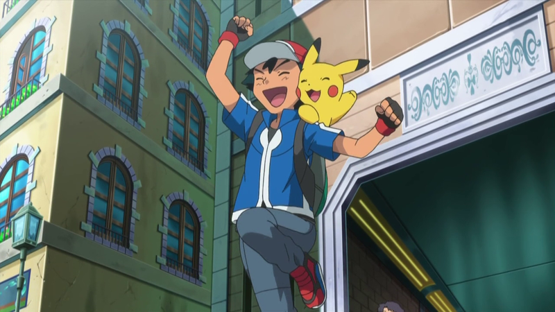New Pokemon Generations anime will focus on classic moments from handheld games