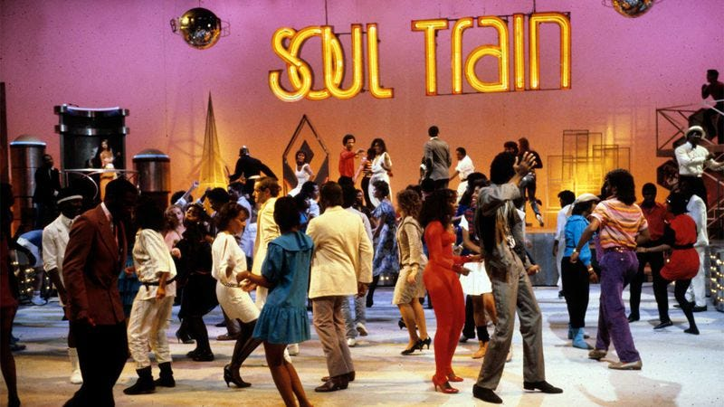 Illustration for article titled Rock Of Ages producer is bringing Soul Train to Broadway