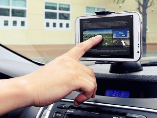 Illustration for article titled Get This Top-Rated Car Mount For 33% Off